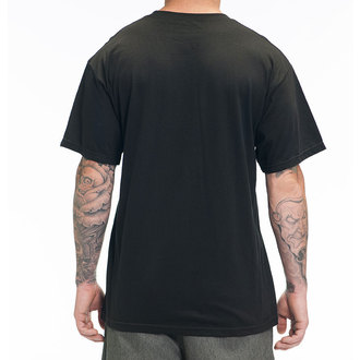 t-shirt hardcore men's - Rose - SULLEN