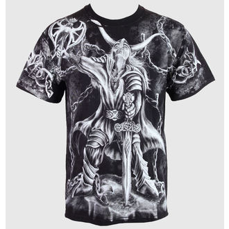 t-shirt men's - Viking´s Gods - ALISTAR - 018