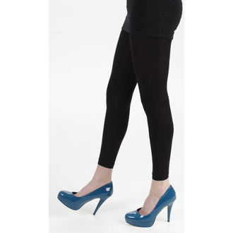 leggings (tights) PAMELA MANN - 50 Denier Footless - Black - 006