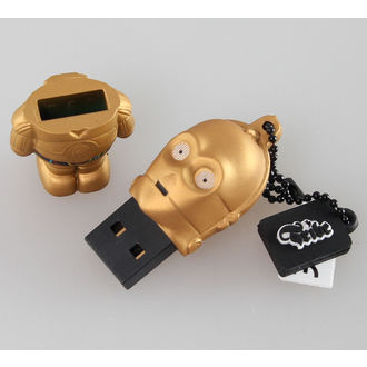 flash disc USB 8GB - STAR WARS - C-3PO