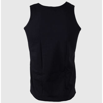 top men BLACK HEART - Skull - Black
