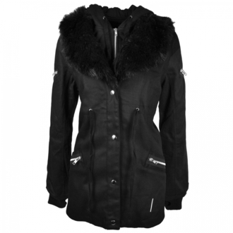 spring/fall jacket women's - Insomnia - POIZEN INDUSTRIES