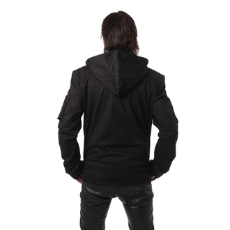 spring/fall jacket men's - No Excuse - POIZEN INDUSTRIES