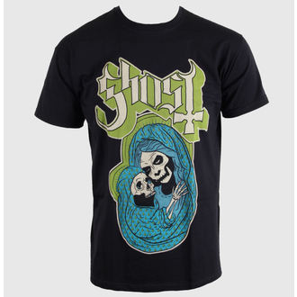 t-shirt metal men's Ghost - Chosen Son - ROCK OFF - GHOTEE05MB