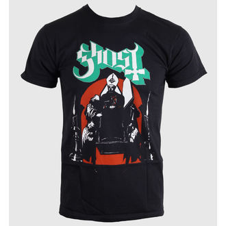t-shirt metal men's Ghost - - ROCK OFF, ROCK OFF, Ghost