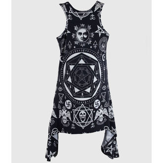 dress women KILLSTAR - Occult - Black