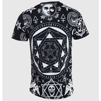 t-shirt men KILLSTAR - Occult