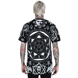 t-shirt men's - Occult - KILLSTAR - KIL061