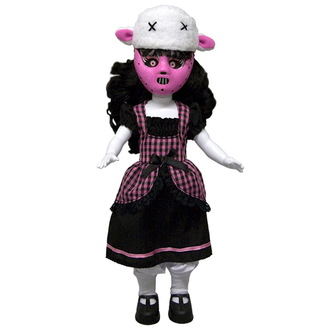 doll LIVING DEAD DOLLS - Little Bo Creep - MEZ94232