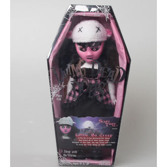 doll LIVING DEAD DOLLS - Little Bo Creep