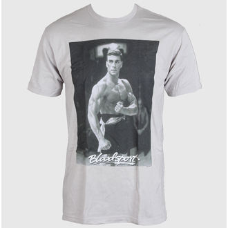 film t-shirt men's KRVAVÝ SPORT - BS Photo - AMERICAN CLASSICS - BS523
