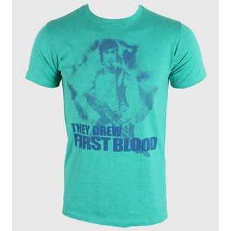 film t-shirt men's Rambo - First Blood - AMERICAN CLASSICS - RAM517