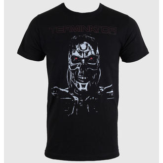 film t-shirt men's Terminator - Second Term - AMERICAN CLASSICS - TER522