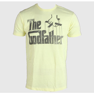 film t-shirt men's The Godfather - Logo - AMERICAN CLASSICS - GF5121