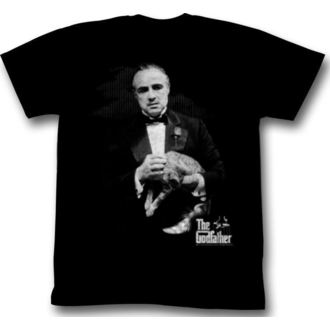 t-shirt men Godfather - Contemplation - AC - GF5110