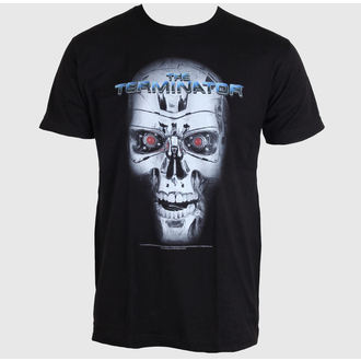 film t-shirt men's Terminator - The Terminator - AMERICAN CLASSICS - TER505