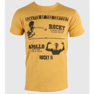 film t-shirt men's Rocky - Rematch - AMERICAN CLASSICS - RK5267