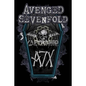 poster Avenged Sevenfold - PYRAMID POSTERS - PP33168