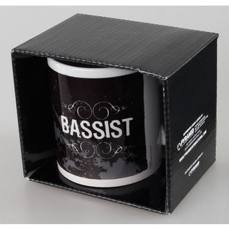 cup Bassist - PYRAMID POSTERS - MG22191