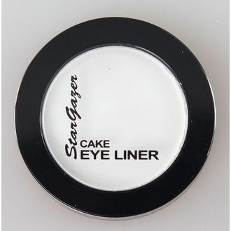eye shadows STAR GAZER - Cake Eyeliner - White - SGS158