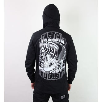 hoodie men's - Downfall - METAL MULISHA