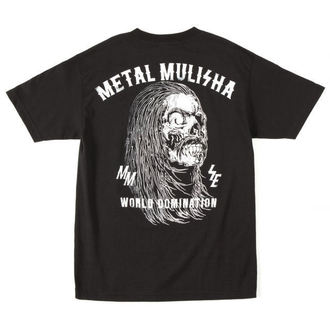 t-shirt street men's - Seth 3 - METAL MULISHA