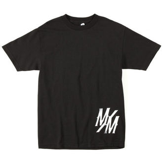 t-shirt street men's - Seth 3 - METAL MULISHA - Blk