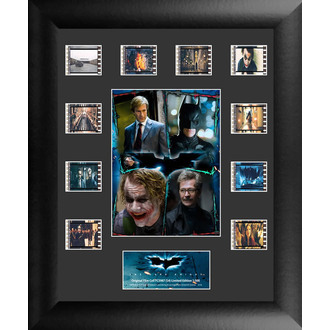 image Batman - The Dark Knight Framed Film Cell Characters - USFC5987