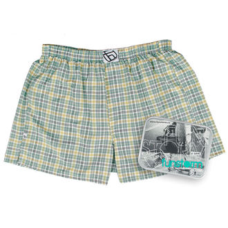 boxer shorts men FUNSTORM - AU-01306 - 40 ICE