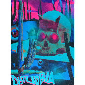 top women Disturbia - Desert