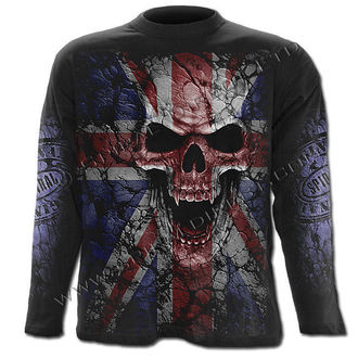 t-shirt men with long sleeve SPIRAL - Union Wrath - DS128700