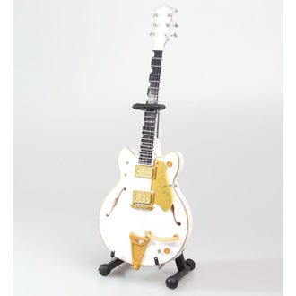 guitar Neil Young - White Falcon - MINI GUITAR USA
