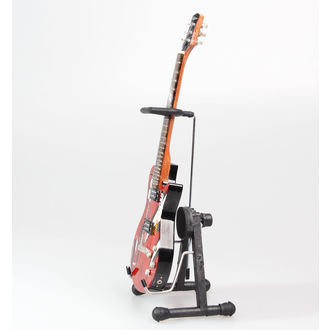 guitar Tony Stewart - Nascar - MINI GUITAR USA