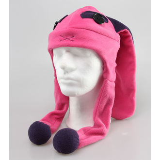 beanie POIZEN INDUSTRIES - Bad Bunny - Pink