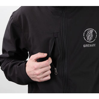 spring/fall jacket men's - Scout Tech - GRENADE