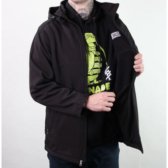 spring/fall jacket men's - Sergeant - GRENADE