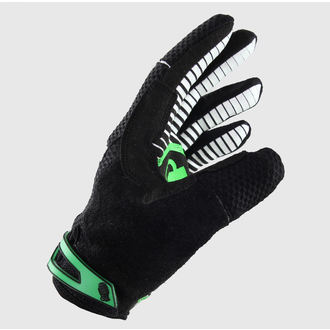 gloves GRENADE - GAS. - Metal Mulisha - Blk