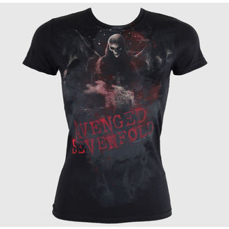 t-shirt metal women's Avenged Sevenfold - Dreamscape - BRAVADO - 17951226