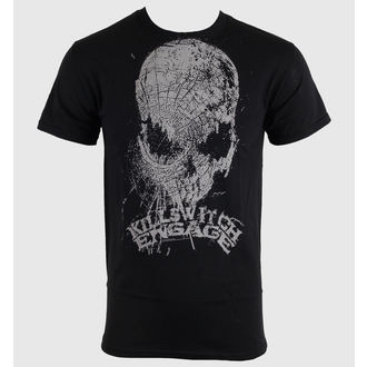 t-shirt metal men's Killswitch Engage - Shattered - BRAVADO - 95141031