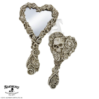 mirror Alchemy Gothic - Fate Of Narcissus, ALCHEMY GOTHIC