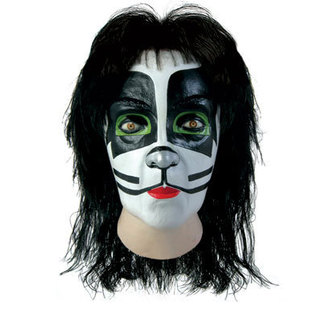 spring/fall jacket Kiss - Authentic Catman Rock The Nation Costume