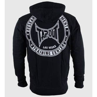 hoodie men's - Training Center 1 - TAPOUT