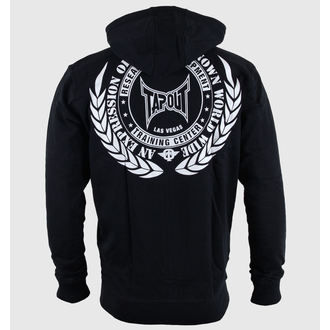 hoodie men's - Training Center 2 - TAPOUT