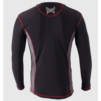 t-shirt men with long sleeve Tapout - Rashguard