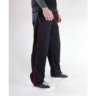pants men (trackpants) TAPOUT - 938 - Black