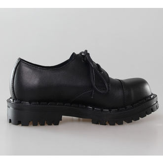 boots ALTER CORE - 3 eyelets - Black - 350