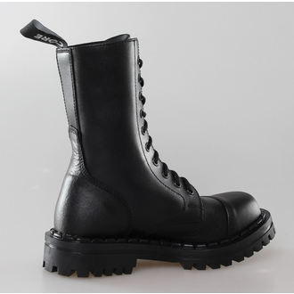 boots ALTER CORE - 10 eyelets - Black - 351