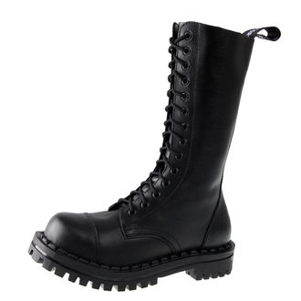 boots ALTER CORE - 14 eyelets - Black - 352