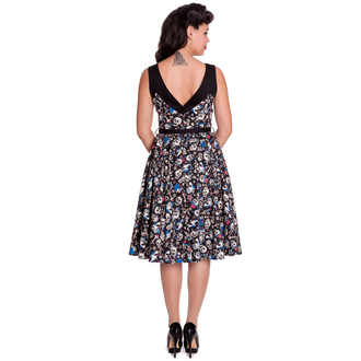 dress women HELL BUNNY - Rock On 50´s