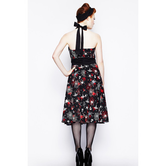dress women HELL BUNNY - Seth